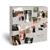 24x24 Designer Collage Canvas - Grey (01-24x24 )