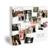 20x20 Designer Collage Canvas - White  (03-24x24)