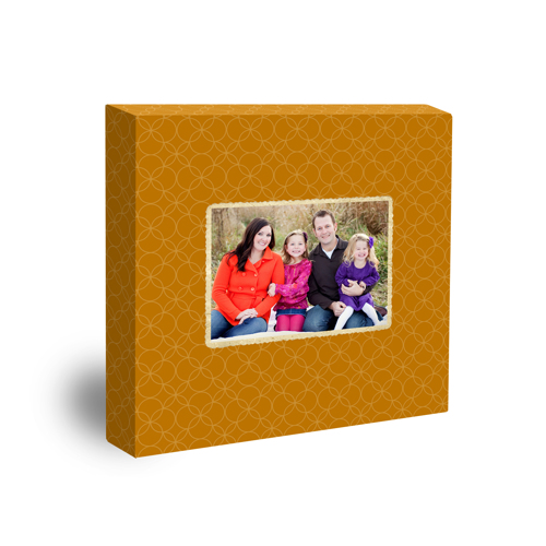 20x20-Designer Canvas Wrap (DC-02)