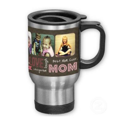 Mom Travel Mug (PG-524)