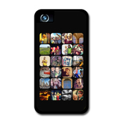 iPhone5 Tuff Case (PG-629)