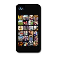 iPhone5/5s Tough Case (PG-629)