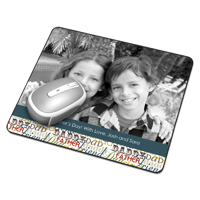 Fathers Day Mousepad