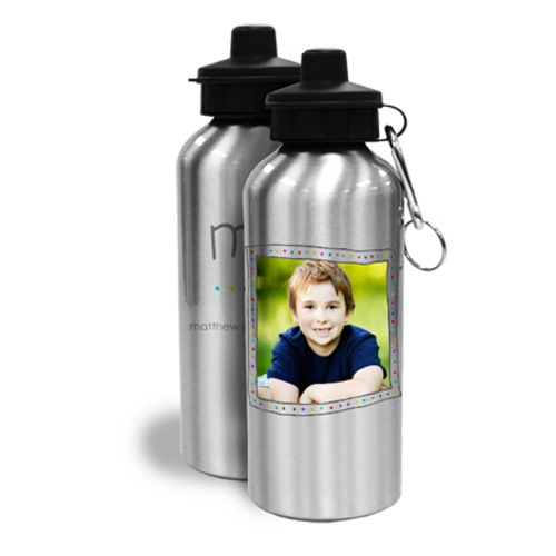 Water Bottle (PG-52E)