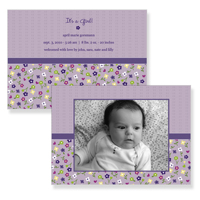 251 - 5x7 2 Sided Set of 25 Cards