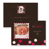 B2 382 - 5x7 2 Sided Set of 25 Cards