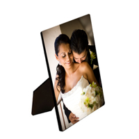 Glossy Photo Panel 8x10 Vertical