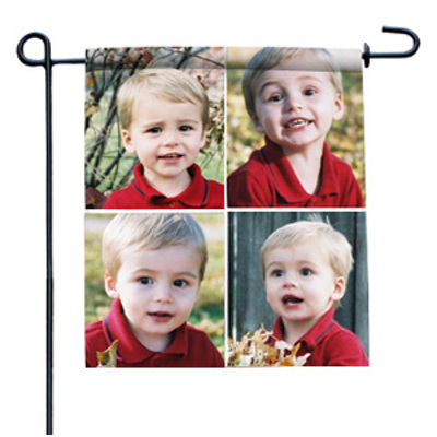 Yard Flag with Stand (PG-171)