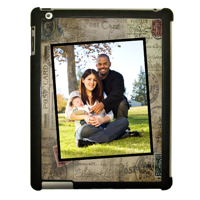 Ipad Case (PG-100A_V)