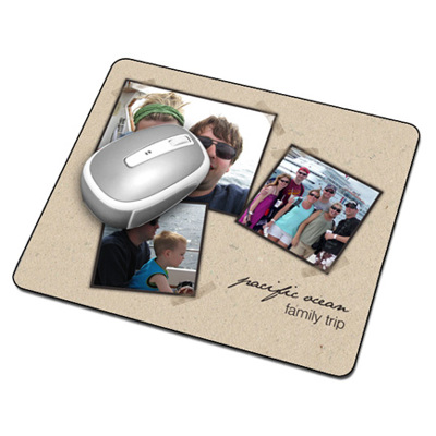 Mouse Pad (PG-107B)