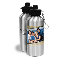 Water Bottle (PG-52G_H)(available in white)