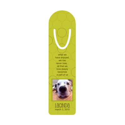 Bookmark (PG-163B)