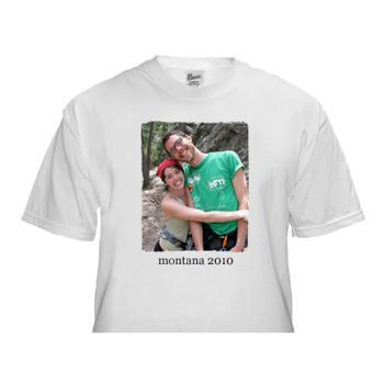XX-Large T-Shirt (PG-40)