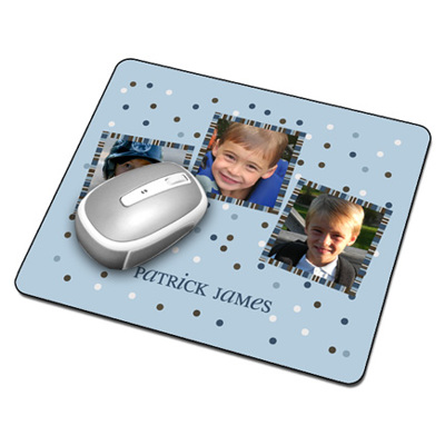 Mouse Pad (PG-107F)