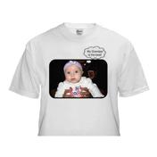 Large T-Shirt (PG-109H)