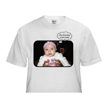XX-Large T-Shirt (PG-109H)