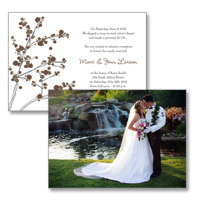 1259B - 5x7 H 2 Sided Set of 25 Cards