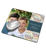 Premium Mouse Pad (PG-107K_V)
