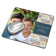 Mouse Pad (Father's Day_V)