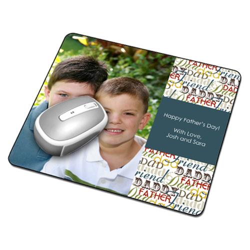 Mouse Pad (PG-107K_V)
