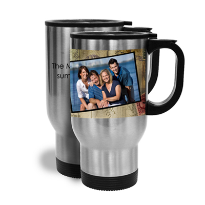Travel Mug (PG-80G_H)