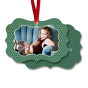 Aluminum Ornament (PG-314)