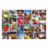10x15 Collage Poster (White)
