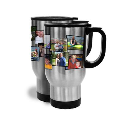 Travel Mug (PG-80B)