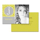 12-133 Grad Card