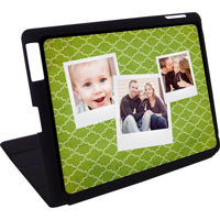 iPad 3 Photo Horizontal Case All Models