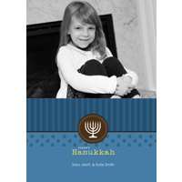 Hanukkah Happiness: 10pk Hanukkah Cards