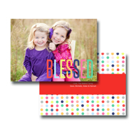 2-sided Holiday Card (13-006_5x7)