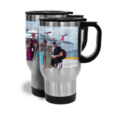 14oz Travel Mug Wraparound Image