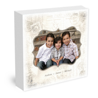 12x12 Canvas Wrap (03_H - Mother's Day)