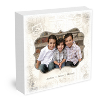 Premium 12x12 Canvas Wrap (H)