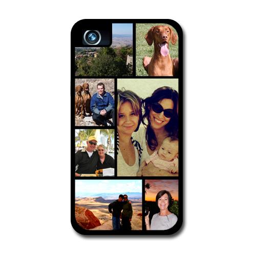 iPhone5 Tuff Case (PG-630)