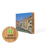 4x6 Bamboo Block (.75'')