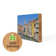5x7 Bamboo Block (.75'')