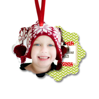 Snowflake Ornament (PG-558)