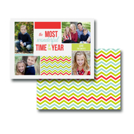 2-sided Holiday Card (13-008_5x7)