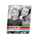 "8x10"" Single Layer HD Metal -PG-523"