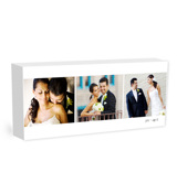 13x32 Collage Canvas Wrap