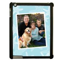 iPad Case (All Models) (PG-100F_V)