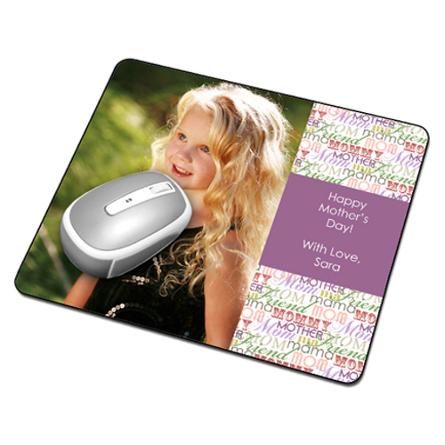 Mouse Pad (PG-107L_V)