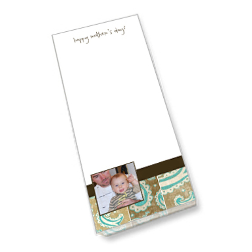 4x10 Note Pad (PG-103A)