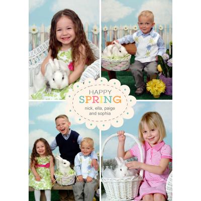 12-111-Spring Card
