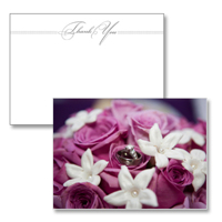 1198B - 5x7 H 2 Sided Set of 25 Cards