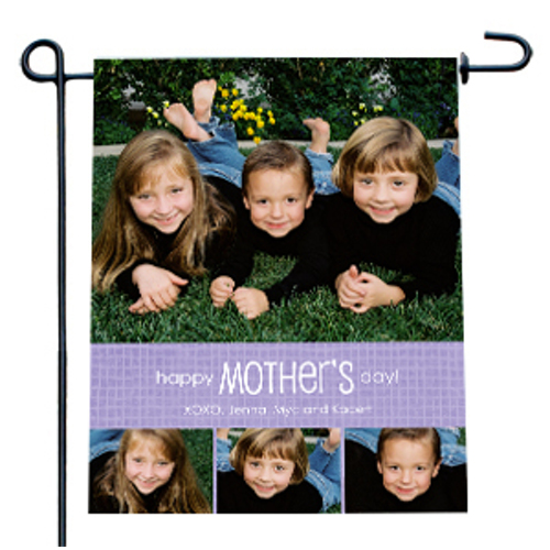 Yard Flag with Stand (PG-203I)