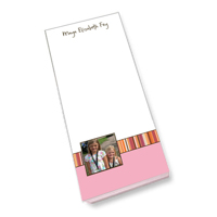 4x10 Note Pad 80 Sheets (PG-103C)