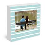 12x12 Designer Canvas Wrap (01A_H Blue)